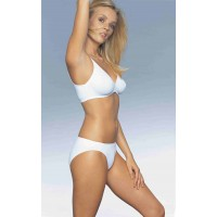 Mey - 79105 Soft Shape Mini Slip 3er Pack